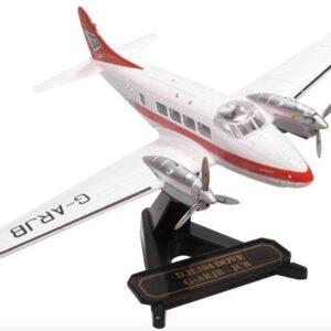 Oxford OX- 72DV008 - de Havilland DH.104 Dove , 'G-ARJB' JCB