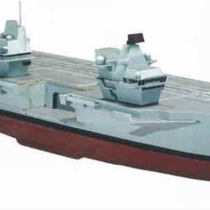Corgi CC75001 - HMS Prince of Wales-class aircraft carrier