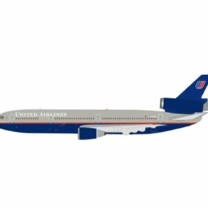 InFlight 200 IF101UA1119 - McDonnell Douglas DC-10-10 , 'N1835U' United Airlines