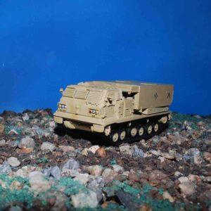 Panzerkampf PAN12073B - M270 MLRS