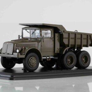 Start Scale Models SSM1310 - Tatra 147 (T 147) DC-5 Sklápěč – Dump Truck