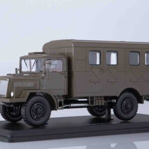 Start Scale Models SSM1365 - Tatra 128 (T 128) KUNG