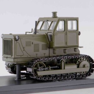 Start Scale Models SSM3022 - T-100 Tractor ChTZ (Caterpillar) , Soviet Army