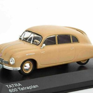 WhiteBox WB293 - Tatra 600 Tatraplan - 1950