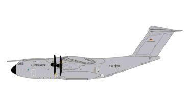 Gemini Jets GMLFT092 - Airbus A400M Atlas , '54+10' German Air Force – Luftwaffe