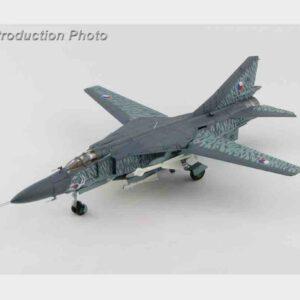 Hobby Master HA5311 - MIG-23MF Flogger , '4644' Czech Republic Air Force , CIAF 99