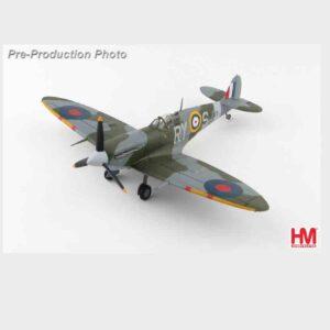 Hobby Master HA7853 - Spitfire Mk.Vb , 'BL973/RY- S' Flt Lt Stanislav Fejfar 313. Československá Stíhací Peruť RAF - No.313 (Czechoslovak) Fighter Sqn. RAF 1942