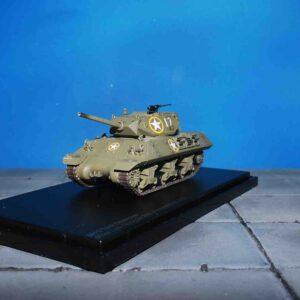 Hobby Master HG3423 - M10 Wolverine Tank Destroyer , '17' 601st Tank Destroyer Battalion United States Army , Volturno river Italy 1943