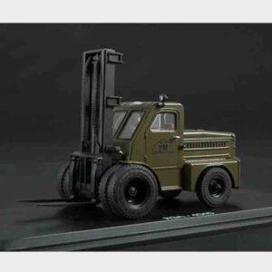"ModelPro 0115MP - LZA 4045 Automobilový zdvíhač - Loader , Lviv Truck Loader Plant ""Avtonavantazhuvach"""