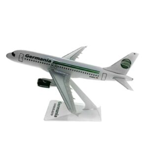 Premier Planes PP- SM319-241 - Airbus A319-100 , Germania