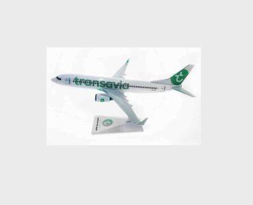 Premier Planes PP- SM737-28N - Boeing B737-800 , Transavia Airlines