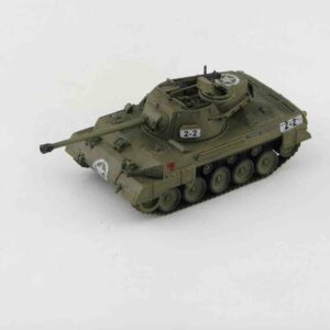 Hobby Master HG6010 - M18 Hellcat Tank Destroyer , 805th Tank Destroyer Battalion US Army , Italy 1944