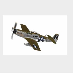 """Modely letadel P-51 Mustang.North American P-51D Mustang.Corgi AA27706 - P-51D Mustang , '44-13761 / MC-I' """"Happy Jack's Go Buggy"""" Capt. Jack M Ilfrey 79th Fighter Sqn. 20th FG US Air Force , RAF Kings Cliffe - August 1944.Diecast models aircraft. Modely dopravních letadel.Diecast models airplanes.airliner.Modely vrtulníků. Diecast models helicopters.Modely aut. Diecast models cars.Modely vojenské techniky. Diecast models military vehicles,Modely tanků.Diecast models tanks. Modely raket.Diecast models rockets.Sběratelské modely.Hotové modely.Kovové modely."""