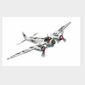 "Modely letadel Ju 88.Junkers Ju 88.Corgi AA36713 - Junkers Ju 88 A-5 , 'F1+AS' 8./KG76 Luftwaffe , ""Operation Barbarossa"" Orscha-Süd Russia , December 1941.Modely letadel.Diecast models aircraft. Modely dopravních letadel.Diecast models airplanes.airliner.Modely vrtulníků. Diecast models helicopters.Diecast models cars.Modely vojenské techniky. Diecast models military vehicles.Modely raket.Diecast models rockets.Sběratelské modely.Hotové modely.Sběratelské modely letadel.Kovové modely."