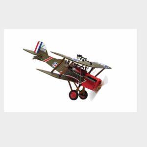 Modely letadel S.E.5.Royal Aircraft Factory S.E.5.Corgi AA37710 - S.E.5a Royal Aircraft Factory , 'A8898,' Captain Albert Ball VC, No.56 Sqn. Royal Flying Corps RAF , Vert Galant Aerodrome, Amiens France , 5th May 1917.Modely letadel.Diecast models aircraft. Modely dopravních letadel.Diecast models airplanes.airliner.Modely vrtulníků. Diecast models helicopters.Modely aut. Diecast models cars.Modely vojenské techniky. Diecast models military vehicles.Modely tanků.Diecast models tanks. Modely raket.Diecast models rockets.Sběratelské modely.Hotové modely.Kovové modely.