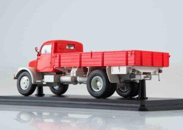 Start Scale Models SSM1426 - Praga S5T -3 valník.flatbed truck.Modely nákladních aut Praga S5T.Modely aut. Diecast models cars.Sběratelské modely autobusů.Diecast models buses.Modely nákladních aut.Diecast models vehicles.truck.Modely pevných demprů.sklápěčů.Diecast models vehicles.Mining Dump Trucks.Modely hasíčských,požarních vozidel.Diecast models cars.fire engine.Transport diecast models.Modely traktorů.Diecast models traktors.Modely vojenské techniky. Diecast models military vehicles.