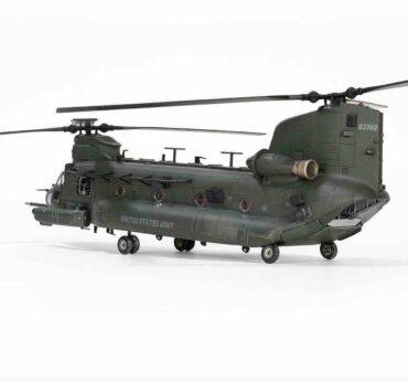 "Modely vrtulníků CH-47 Chinook.Boeing CH-47 Chinook.Forces of Valor FOV-821005E - Boeing MH-47 G Chinook , '03740' 160th SOAR ""Night Stalkers"" (160th Special Operations Aviation Regiment) U.S.Army.Modely vrtulníků.Diecast models helicopters.Modely letadel.Diecast models aircraft.Modely dopravních letadel.Diecast models airplanes.airliner.Modely letadel.Diecast models aircraft.Diecast models cars.Modely vojenské techniky. Diecast models military vehicles.Modely raket.Diecast models rockets.Sběratelské modely.Hotové modely.Sběratelské modely.Kovové modely."