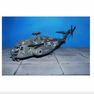 Modely vrtulníků Sikorsky MH-53.Sea Dragon.Sea Stallion.Panzerkampf PAN- 14040PA - Sikorsky MH-53E Sea Dragon , HM-15 Black Stallions (Helicopter Mine Countermeasures Sqn) USN.Modely vrtulníků.Diecast models helicopters.Modely letadel.Diecast models aircraft.Modely vojenské techniky.Sběratelské modely.Hotové modely.Kovové modely.