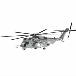 Modely vrtulníků Sikorsky MH-53.Sea Dragon.Sea Stallion.Panzerkampf PAN- 14040PA - Sikorsky MH-53E Sea Dragon , HM-14 Vanguard (Helicopter Mine Countermeasures Sqn.) USN.Modely vrtulníků.Diecast models helicopters.Modely letadel.Diecast models aircraft.Modely vojenské techniky.Sběratelské modely.Hotové modely.Kovové modely.