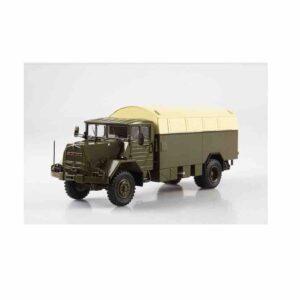 Start Scale Models SSM1434 - MAN 630 KUNG Bundeswehr