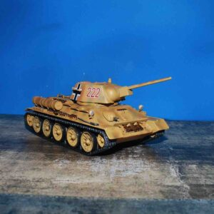 Corgi Military Legends CC51606 - Beute Panzer (Trophy Tank)-T34/76 Model 1943 , '222' Panzerjager Abteilung 128 , 23rd Panzer Division , Eastern Front Ukraine 1943.Modely tanků T-34.T-34-76.Tank T-34/76.T-34-85.Tank T-34/85 Tank.Beute Panzer.Modely tanků.Modely vojenské techniky.Modely letadel.Sběratelské modely.Modely vrtulníků. Hotové modely.Sběratelské modely letadel.Sběratelské modely vojenské techniky a tanků. Kovové modely.Diecast models aircraft,helicopters,military vehicles,tanks .