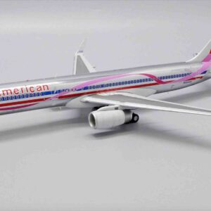 JC Wings JC- XX2191 - Boeing B757 -200 , 'N664AA' Susan G. Komen for the Cure American Airlines.Modely letadel B757.Boeing 757.Boeing 757-200.Diecast models aircraft.Modely dopravních letadel.Diecast models airplanes.airliner.Modely vrtulníků.Diecast models helicopters.Diecast models cars.Modely vojenské techniky.Diecast models military vehicles.Modely raket.Diecast models rockets.Sběratelské modely.Hotové modely.Kovové modely.Sběratelské modely letadel.Sběratelské modely vojenské techniky.tanků.Diecast models aircraft.helicopters.military vehicles.tanks.