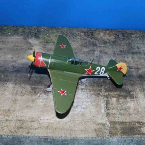 Modely letadel La-7 Lavochkin.Altaya PAN-14601 WWII Aircraft Collection - Lavochkin La-7 , '23' 176th Fighter Air Regiment Soviet Air Force.Modely letadel.Diecast models aircraft.Modely dopravních letadel.Diecast models airplanes.airliner.Modely vrtulníků.Diecast models helicopters.Diecast models cars.Modely vojenské techniky.Diecast models military vehicles.Modely raket.Diecast models rockets.Sběratelské modely.Hotové modely.Kovové modely.Sběratelské modely letadel.Sběratelské modely vojenské techniky.tanků.Diecast models aircraft.helicopters.military vehicles.tanks.