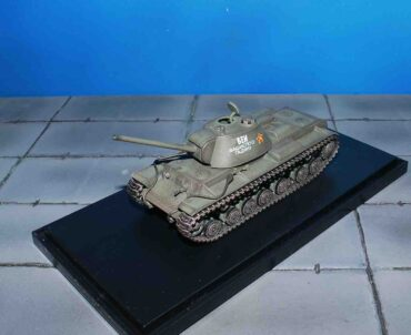 Panzerkampf 12163PA - KV-3