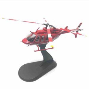 Panzerkampf 14054A - BELL 407.Modely vrtulníků.Diecast models helicopters.Modely letadel.Diecast models aircraft.Modely vojenské techniky.Sběratelské modely.Hotové modely.Kovové modely.