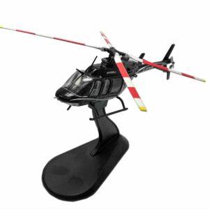 Panzerkampf 14054B - BELL 407.Modely vrtulníků.Diecast models helicopters.Modely letadel.Diecast models aircraft.Modely vojenské techniky.Sběratelské modely.Hotové modely.Kovové modely.