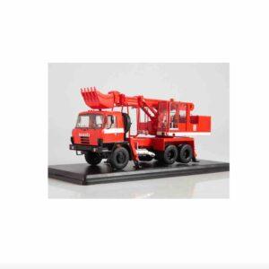 Modely aut Tatra.SSM SSM1421 - UDS-114A (Tatra-815) Exkavátor , Hasiči.Modely aut. Diecast models cars.Sběratelské modely autobusů.Diecast models buses.Modely nákladních aut.Diecast models vehicles.truckModely hasíčských,požarních vozidel.Diecast models cars.fire engine.Transport diecast models.Modely traktorů.Diecast models traktors.Modely vojenské techniky. Diecast models military vehicles.
