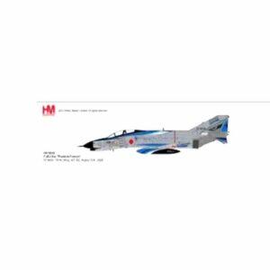 "Modely letadel F-4 Phantom II.McDonnell Douglas.McDonnell Douglas F-4EJ Phantom II.Hobby Master HA19026 - McDonnell Douglas F-4EJ KAI (Phantom II) , '07-8436' ""Phantom Forever"" 7th Air Wing 301 SQ JASDF , Hyakuri Air Base 2020.Modely letadel.Diecast models aircraft. Modely dopravních letadel.Diecast models airplanes.airliner.Modely vrtulníků. Diecast models helicopters.Diecast models cars.Modely vojenské techniky. Diecast models military vehicles.Modely raket.Diecast models rockets.Sběratelské modely.Hotové modely.Sběratelské modely letadel.Kovové modely."