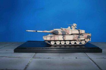 Panzerkampf PAN12203PB - LEOPARD 2 A7+ Main Battle Tank , NATO. Modely tanků.Diecast models tanks.Modely vojenské techniky. Diecast models military vehicles.Modely aut. Diecast models cars.Modely letadel.Diecast models aircraft. Diecast models helicopters.Modely raket.Diecast models rockets.Sběratelské modely.Hotové modely.Sběratelské modely tanků.Kovové modely.