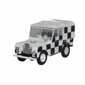 """Modely aut Land Rover Oxford OX- 76LAN180009 - Land Rover Series I 80"""" , Desert Rescue RAF , Tripoli .Modely vojenské techniky. Modely tanků . Sběratelské modely . Modely vrtulníků. Hotové modely . Sběratelské modely letadel. Sběratelské modely vojenské techniky a tanků. Kovové modely. Diecast models aircraft , helicopters , military vehicles , tanks ."""